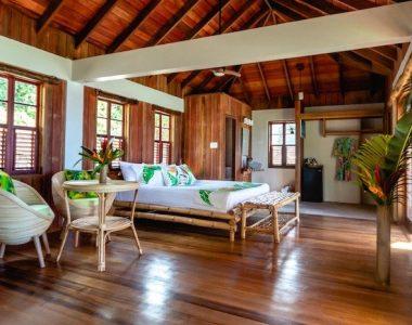 Jungle Bay Villa Suite