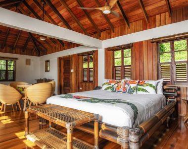 Villa Suite Interior